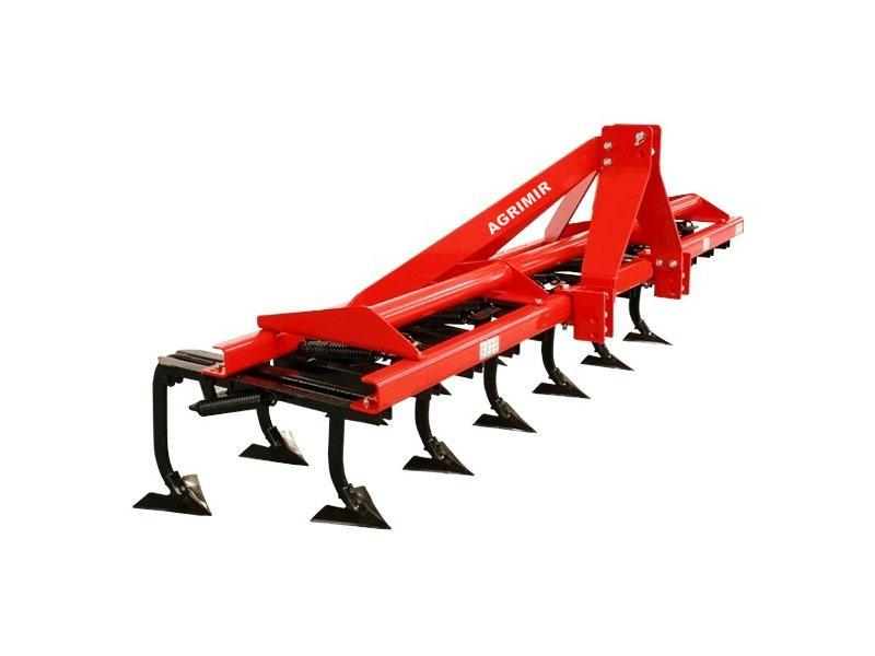 Classic Spring Cultivator