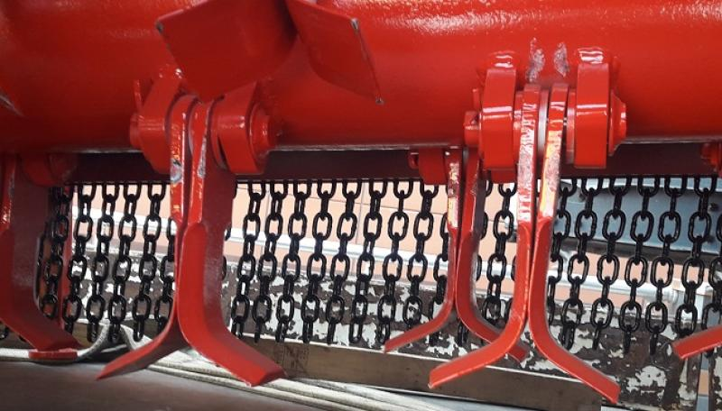 Field Type Mulcher 3