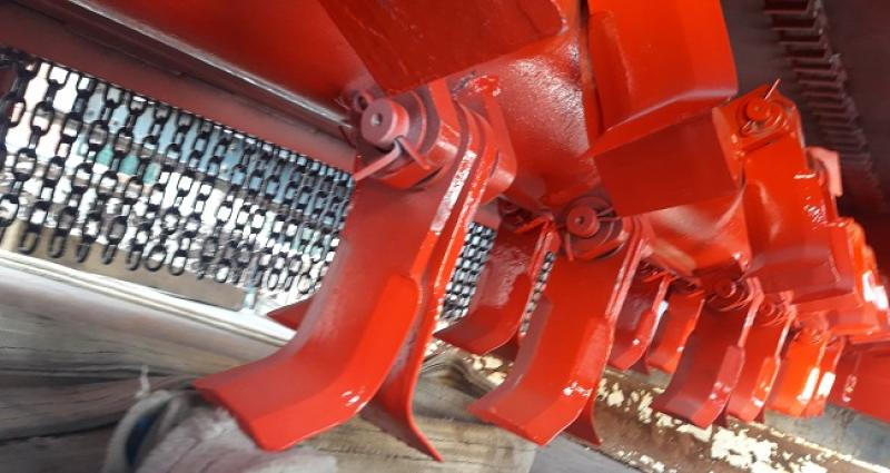 Field Type Mulcher 4