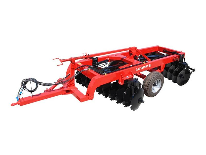 Goble Disc Harrow 1