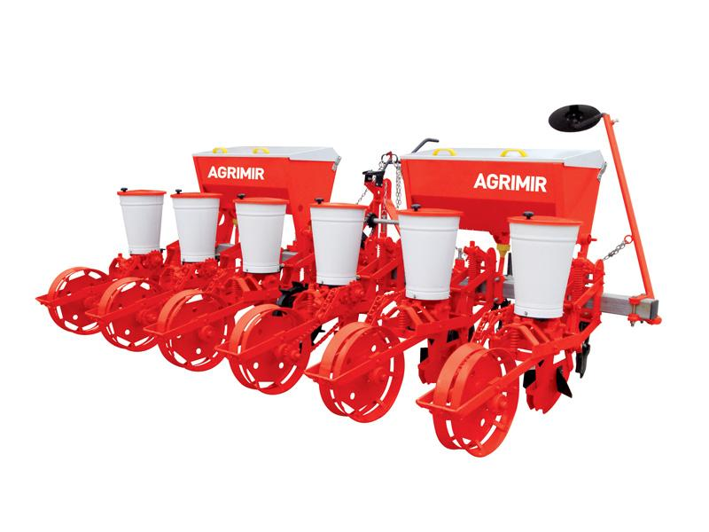 Mechanical Seed Drill - Universal Type